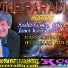 Mark Sorensen Ptah & Hildegard von Bootes ~ 07/19/16 ~ KCOR Radio ~ Hosts Janet & Dr. Sasha Lessin