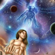 Starcrossed Souls Singularity ACO Club ~ 12/13/16 ~ w/TJ Morris, Janet Kira Lessin & Russ Brinegar