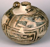 Richard Smith Chaco_Anasazi_canteen_NPS