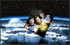 Kirk McCoy Spock ad1206aedda202dfd863115e01de301f-d54focy