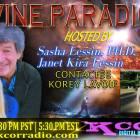 Korey Lavoie ~ 08/09/16 ~ Divine Paradigm ~ KCOR Radio ~ Janet Kira & Dr. Sasha Lessin