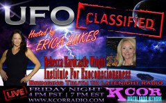 Rebecca-Hardcastle-Wright-Institute-For-Exoconsciousness-UFO-Classified-Hosted-By-Erica-Lukes-KCOR-Digital-Radio-Netowrk