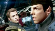 Star Trek - video game trailer