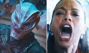 star trek Idris-Elba-as-an-alien-and-zoe-saldana-626743