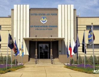 Air_Force_Materiel_Command_-_HQ_-_WPAFB