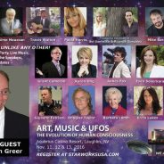 Starworks USA 2016 Conference ~ November 11-13, 2016 ~ Laughlin, NV