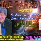 Erica Lukes ~ 11/29/16 ~ Divine Paradigm ~ KCOR ~ Hosts Janet Kira Lessin & Dr. Sasha Lessin