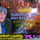 John Titor II & Jason Quitt ~ 10/25/16 ~ Divine Paradigm ~ KCOR ~ Dr. Sasha & Janet Kira Lessin