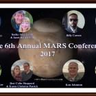 Mars Conference Panel ~ 01/15/17 ~ Sacred Matrix ~ Revolution Radio ~ Janet, Sasha, Karen, Bret, Lewis
