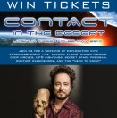 Contact in the Desert Win Full Weekend Pass image-8