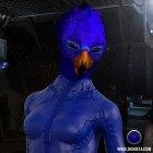 Zion Zeta Blue-Avian