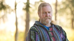 James Gilliland ~ 04/23/17 ~ Sacred Matrix ~ Revolution Radio ~ Hosts Janet Kira Lessin & Dr. Sasha Lessin