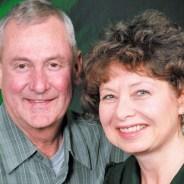 Scott &  Suzanne Ramsey ~ 04/25/17 ~ Divine Paradigm ~ KCOR ~ Hosts Janet Kira & Dr. Sasha Lessin