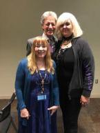 TJ Janet Kira & Sasha Mars Conference 2