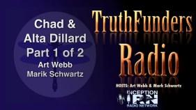 Chad & Alta Dillard TruthFunders Radio maxresdefault