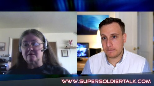 Penny Bradley Super Soldier Talk maxresdefault