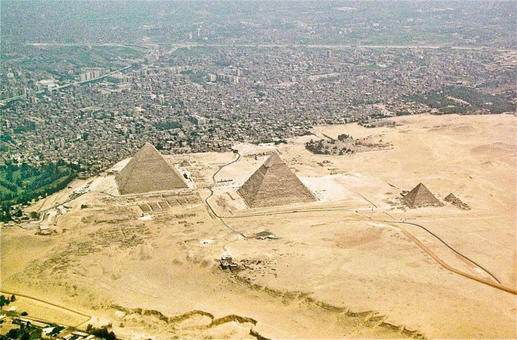 Gary Parker Giza-pyramids-aerial-enhanced-1024x675