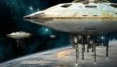 UFO Secret Space Program Disclosure shutterstock_463534583