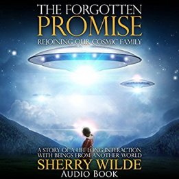 Sherry Wilde Forgotten Promise Audio Book 51fS+3bLDmL._SL375_