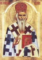 St Nicholas Yellow images