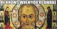 St Nicholas st nicholas 2