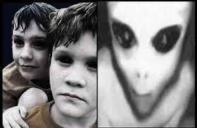 Alien Hybrid Children 123111 download