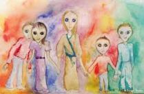 Alien Hybrid Children 1232111 images