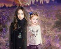 Alien Hybrid Children Beautiful download