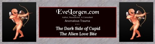 Alien Love Bite Banner