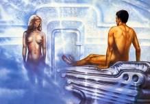 Alien Love Bite Sex With Aliens boas_alien_Sex