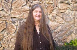 Penny Bradley Part II ~ 04/14/18 ~Cosmos Connection ~ Hosts Janet Kira Lessin, Theresa J. Morris