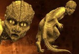Tall White Reptilian Aliens 8569050770_10bb297d6d_z
