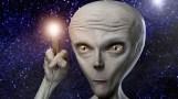 Tall White Reptilian Aliens alien-shutterstock