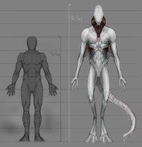 Tall White Reptilian Aliens templatealien_by_mr_goblin-d6qp62v