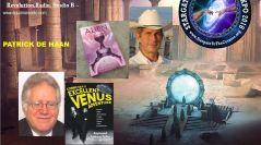 Patrick De Haan & Dr. Ramond A. Keller ~ 08/14/18 ~ Stargate to the Cosmos ~ Hosts Janet Kira Lessin & Dr. Sasha Alex Lessin