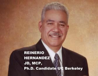 FOUNDERSLIDE. Rey Hernandez