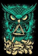 Illuminati Owl images