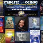 Krsanna Duran ~ 02/12/19 ~ Stargate to the Cosmos ~ Revolution Radio ~ Hosts Janet Kira Lessin & Dr Sasha Alex Lessin