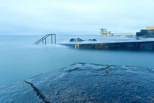 photo credit: Salthill, Galway. Long Exposure via photopin (license)