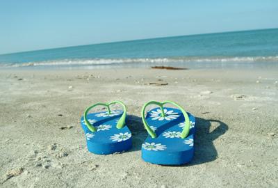 photo credit: Flip Flops, Blue via photopin (license)