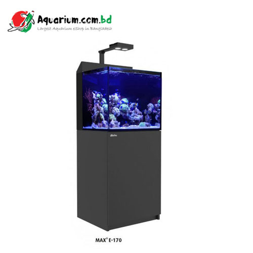 Max E-170 Complete Reef System - Black