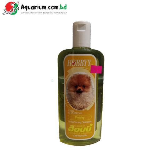 Hobby Puppy- Dog Shampoo(300ml)