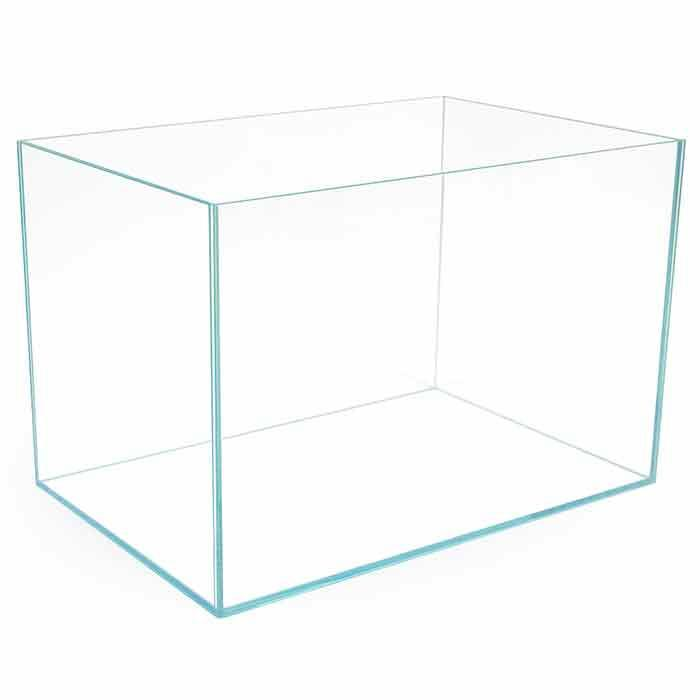 2ft Crystal Glass Aquarium