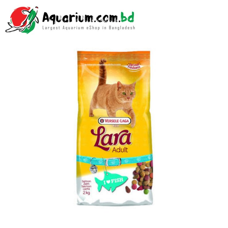 Versele-Laga Lara Adult with Salmon (2kg)