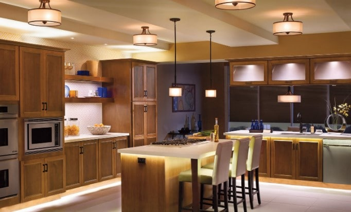 best ceiling lights for your kitchen