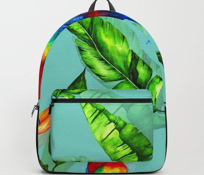 tropical-pattern2802853-backpacks