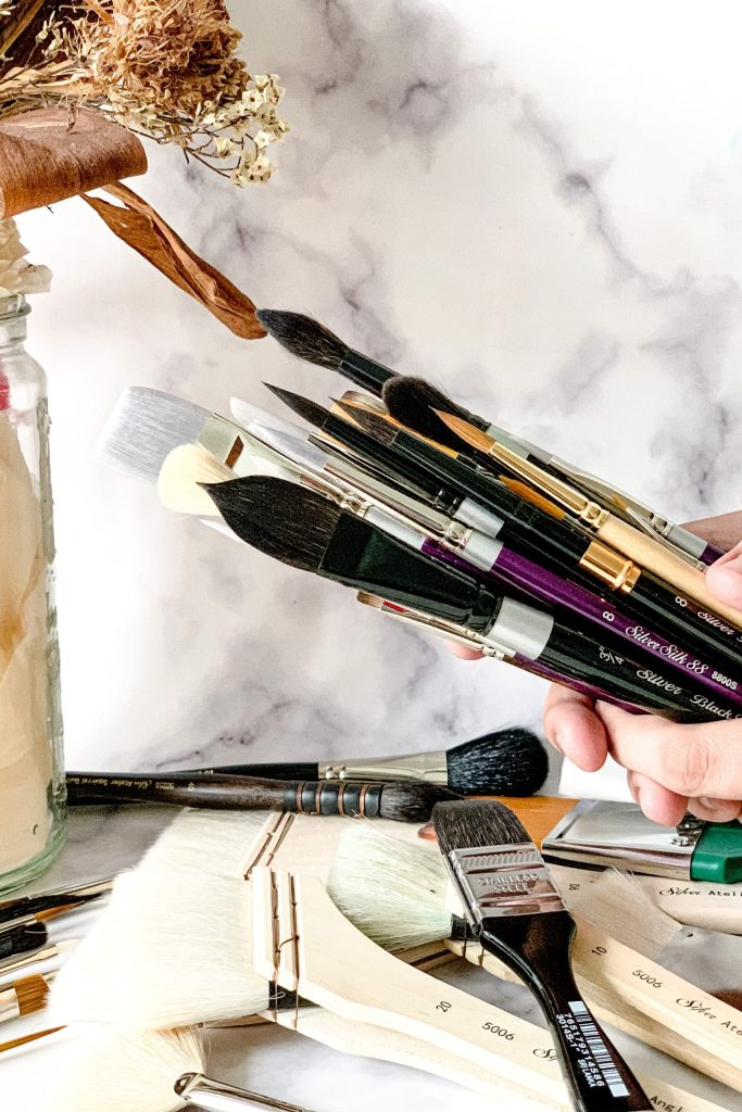 Watercolor Painting Checklist