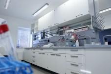 Lab, Biological Station