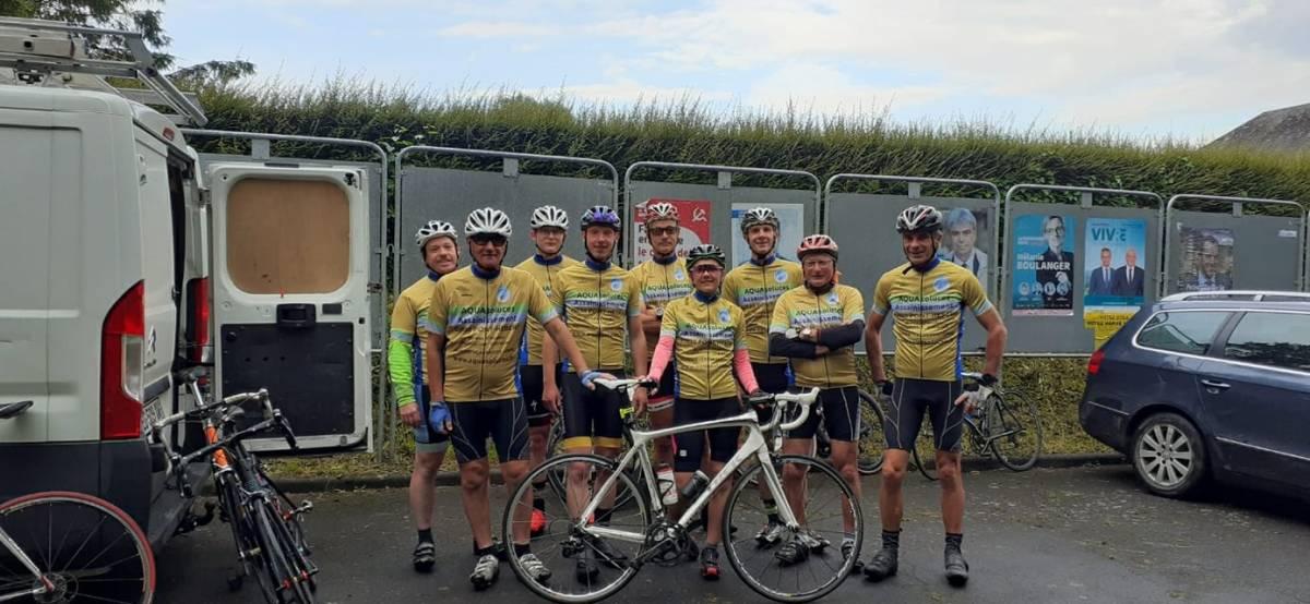 Vélo Groupe du Mesnil