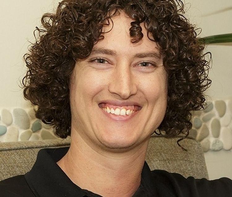 Mike Reynolds, Massage Therapist